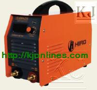 ตู้เชื่อมไฟฟ้า hiro mma 160A